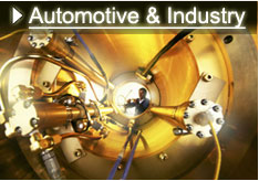 Automotive and Industry